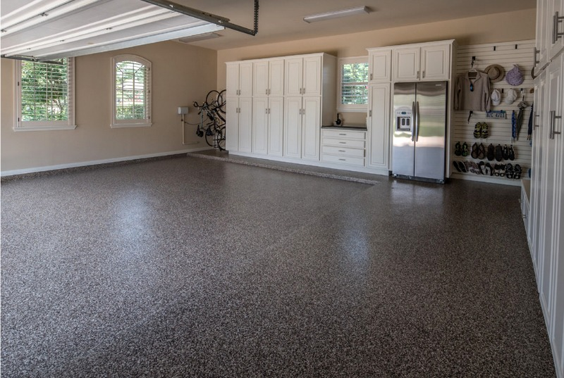Epoxy Flooring: Everything You Need To Know - Thermal-Chem Corp