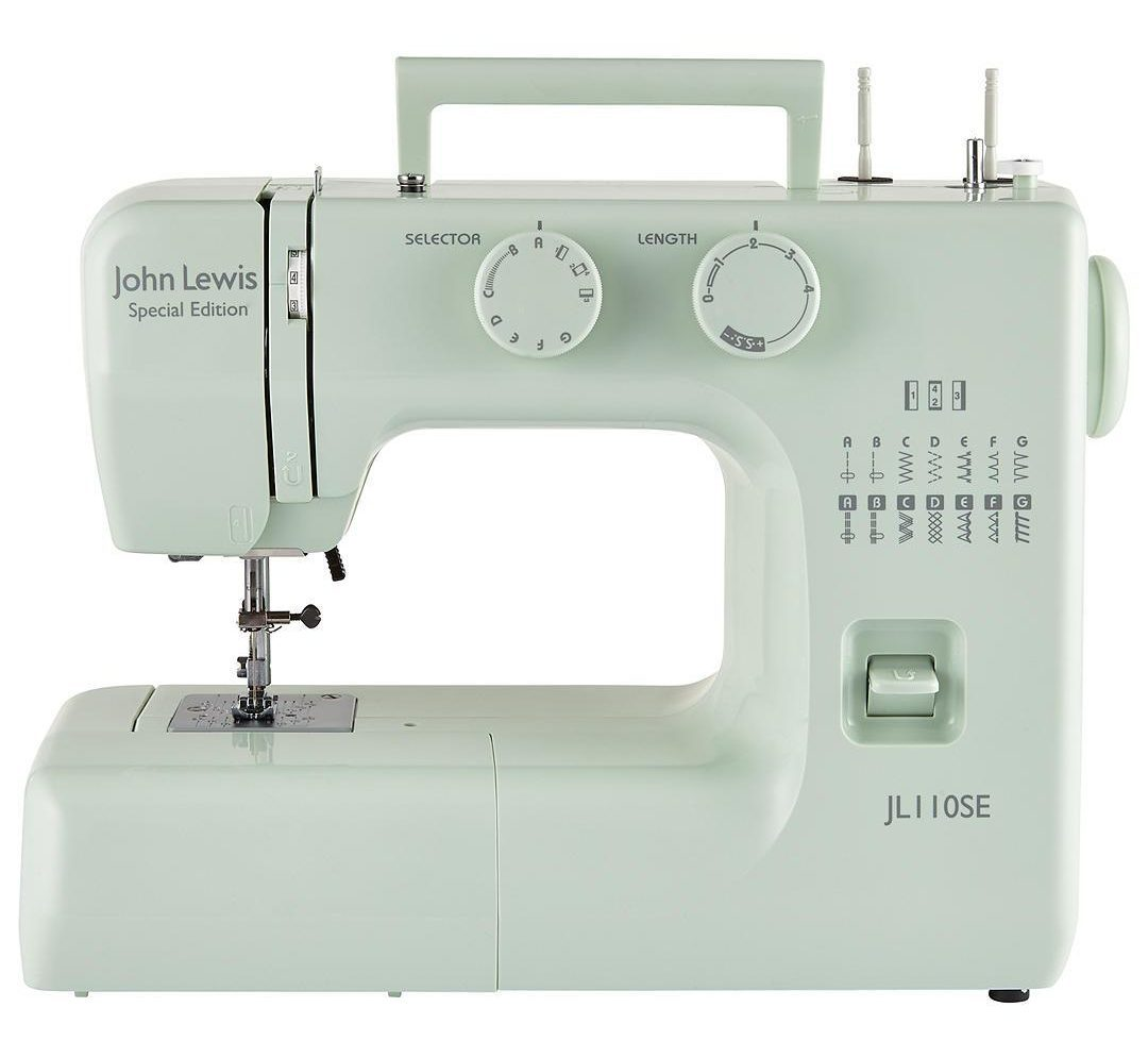 Sewing Machine ideal stitching equipment for cosplay