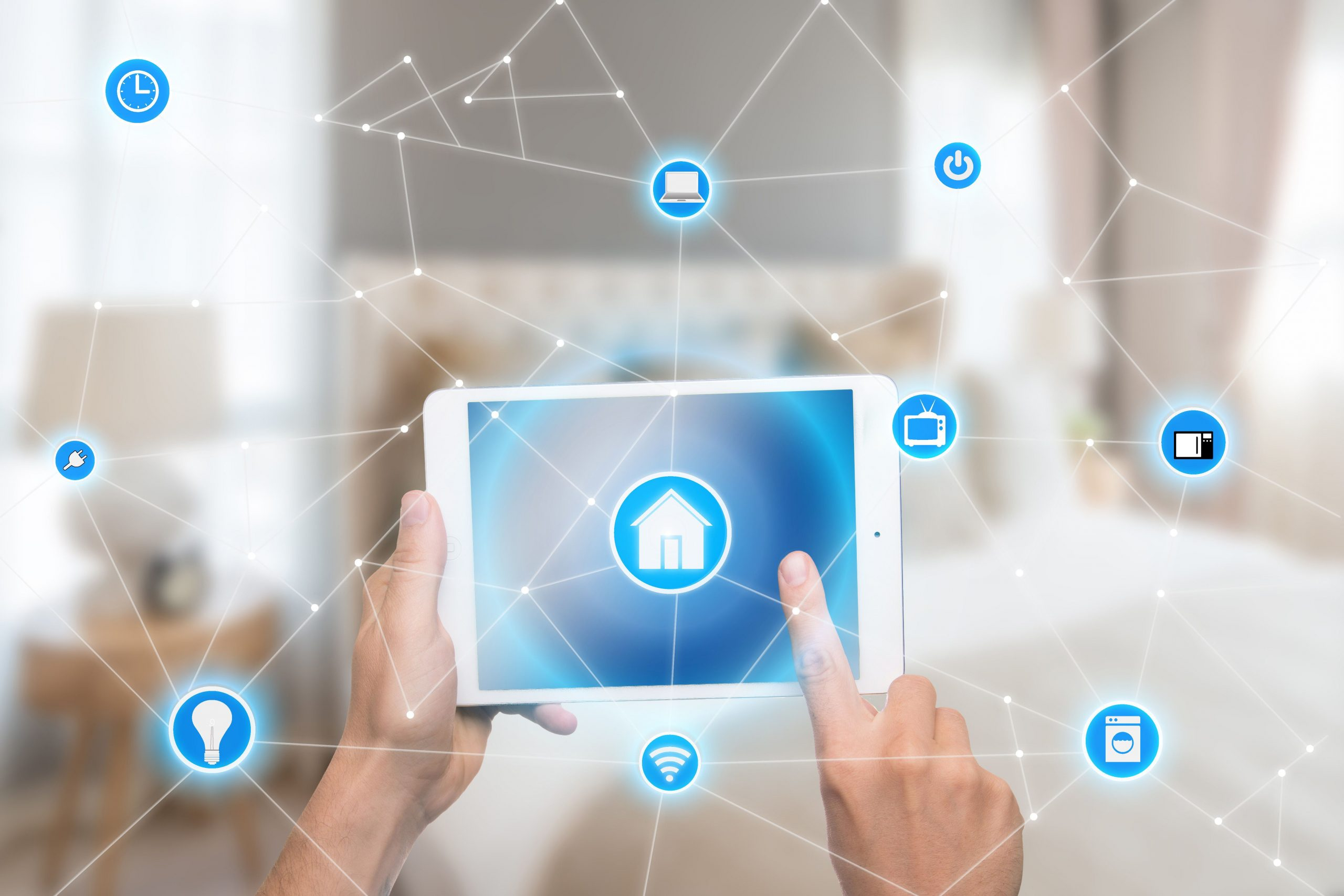 Approaches To Information: Smart Residence Instruments Necessities For Newcomers